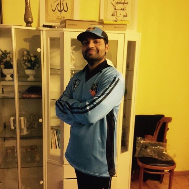 Bilal Anser